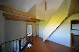 Renovation Einfamilienhaus