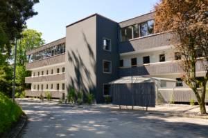 Berns erstes PlusEnergie-Mehrfamilienhaus