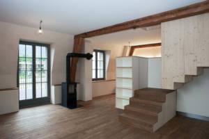 Discher-Villa erstrahlt in neuem Glanz