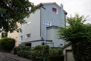 Dach- & Fassadensanierung