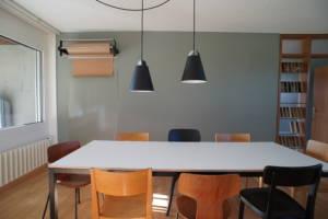 Kreativraum Berner Fachhochschule