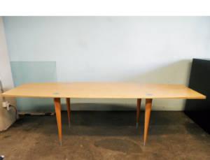 Tisch aus den 80-zigern