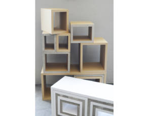 BlockBox  9-teiliges Möbelsystem
