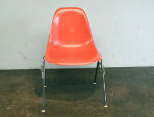 Eames Side Chair DSX