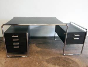 Schreibtisch S285