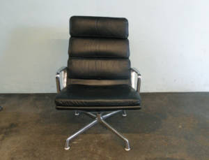 Stühle Soft Pad Chairs EA 216
