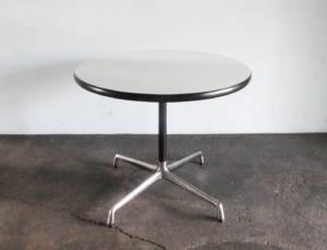 Tisch Segmented Table