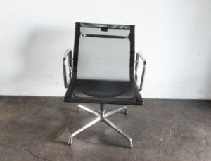 Stuhl Alu Chair EA 108
