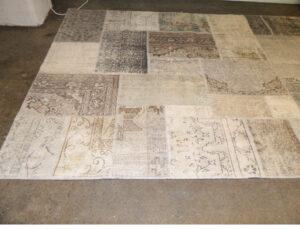 Teppich Patchwork