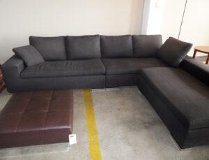 Sofa-Kombination