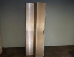 Aluminiumschrank 380