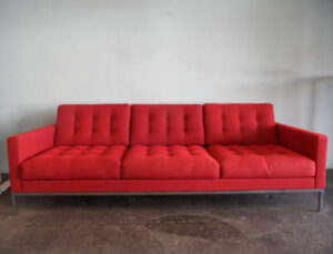 Sofa Florence Knoll - Relax