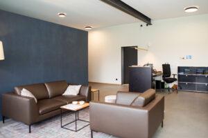 Ausbau Büroräume