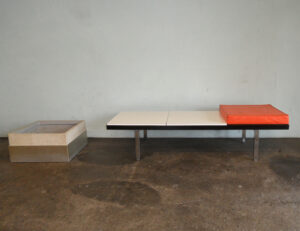 Nelson Bench / Coffe table