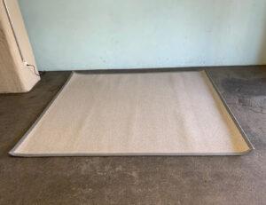 Teppich Rollercolor