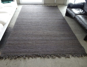 Teppich Hemp