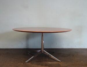 Konferenztische Table Desk rund