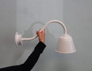 Wandleuchten Bell